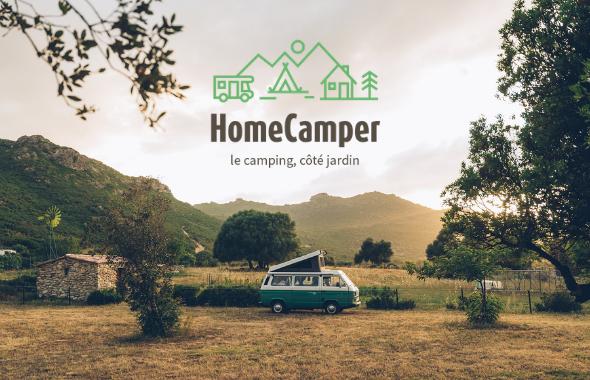 HomeCamper Header