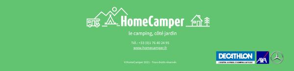 Signature HomeCamper